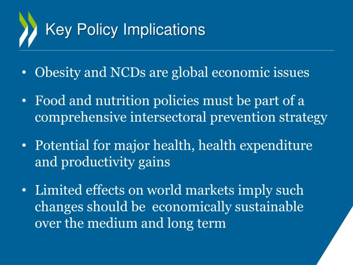 Key Policy Implications