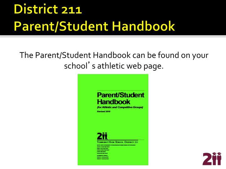 District 211