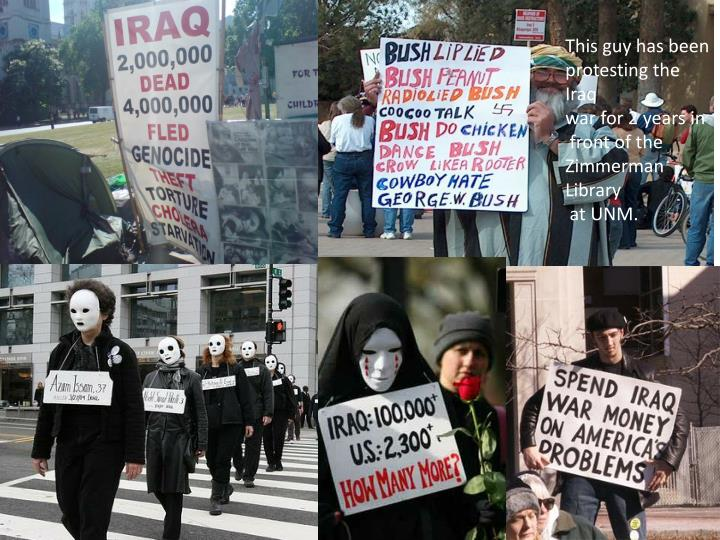 an introduction to the issue of the present day iraq The holocaust was perhaps the greatest crime of the 20th century six million jews, we are told, died by gassing, shooting, and deprivation much has been written about this crime.