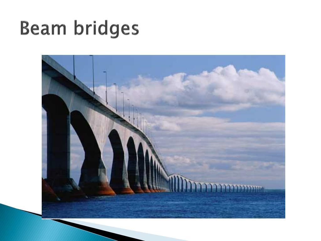 PPT - Types of Bridges PowerPoint Presentation - ID:2812497