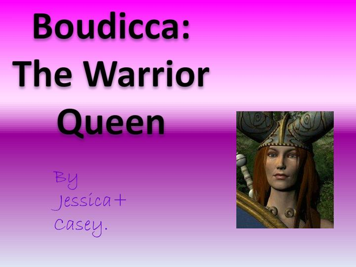 was boudicca real