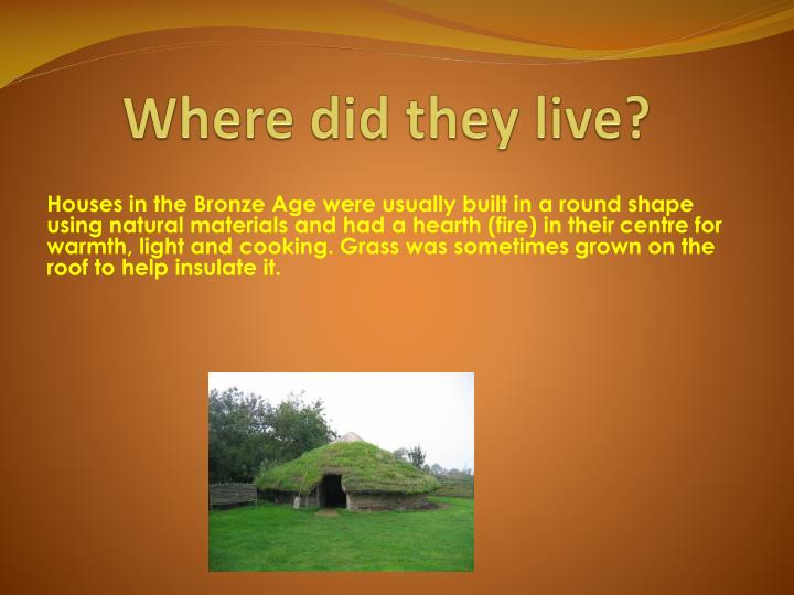 Ppt Bronze Age And The Iron Age Powerpoint Presentation