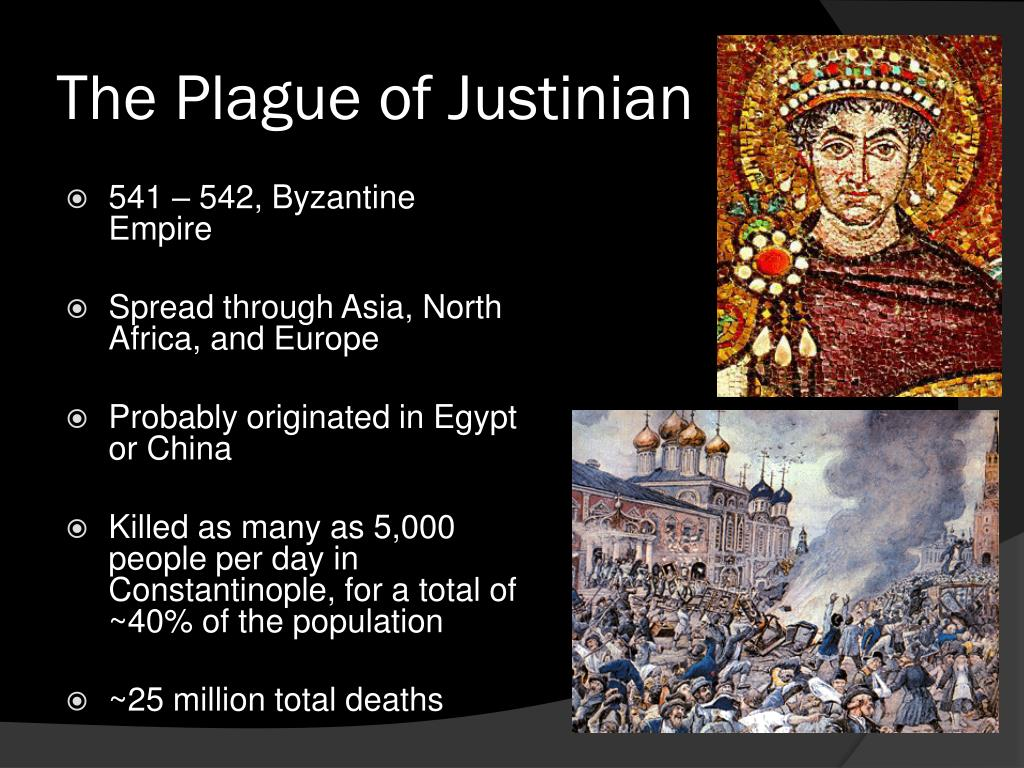 PPT - Bubonic Plague PowerPoint Presentation, free download - ID ...