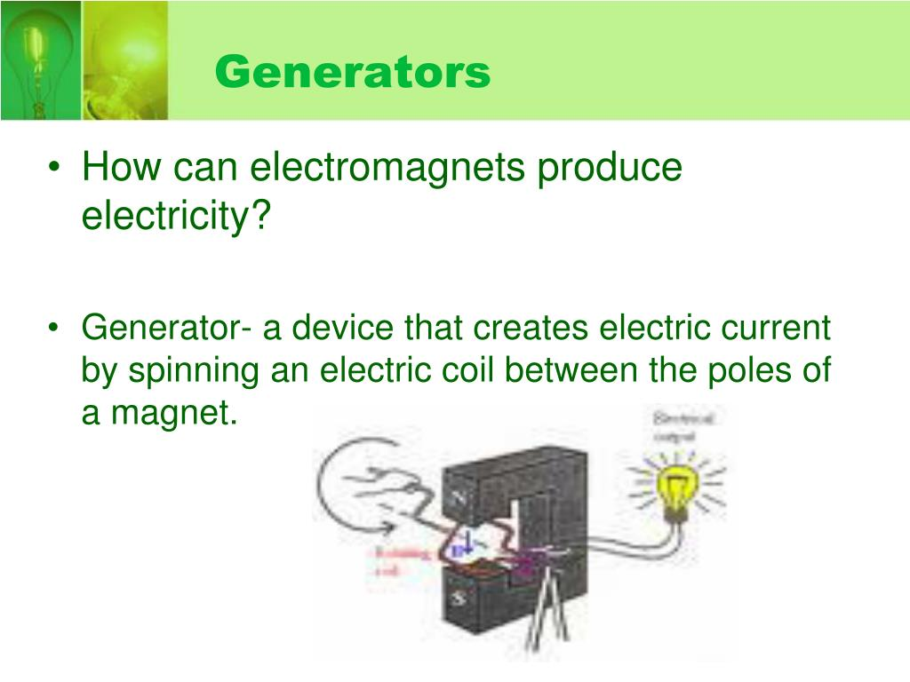 PPT - Electricity and Electromagnetism PowerPoint ...