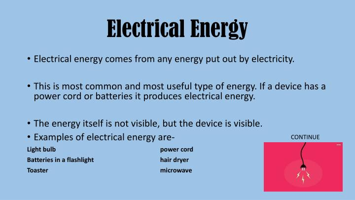 Ppt Bursting With Energy Powerpoint Presentation Id2815130