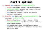 part c options