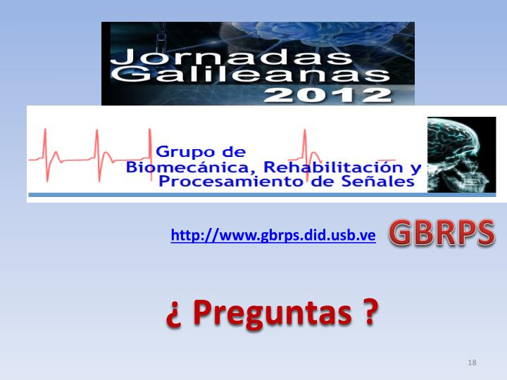 GBRPS