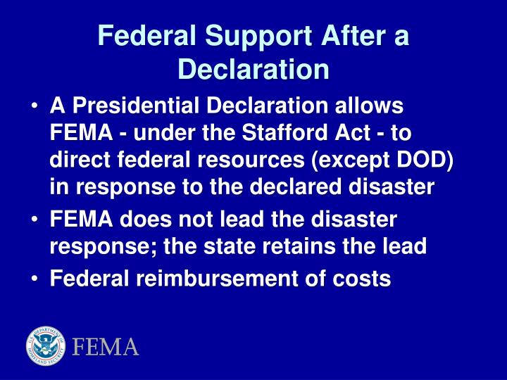the disaster response of the local state and federal government Florence was a major storm that impacted the eastern us find recovery resources, and follow instructions from state and local emergency officials hurricane michael its impact will be felt in florida, georgia and the carolinas.