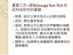 georgia tech 21