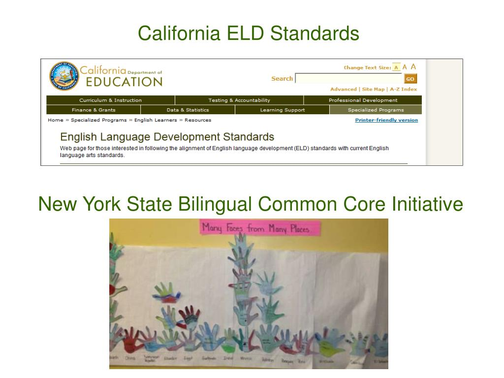 PPT - Next Generation Science Standards and Common Core