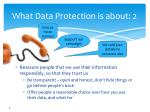 what data protection is about 2