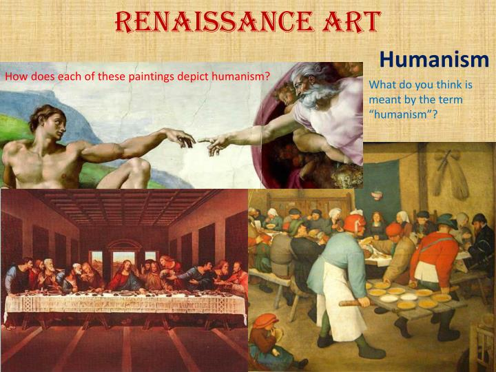 "humanism renaissance art essay Humanism essay humanism was a new concept that was introduced in renaissance europe during the 1400s the word humanism derived from the latin ""humanitas"" which cicero used to mean the literary culture which made people civilized."