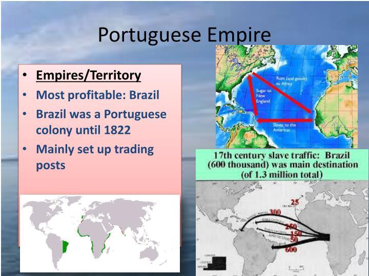 Portuguese Empire - Wikipedia |Portuguese Territory