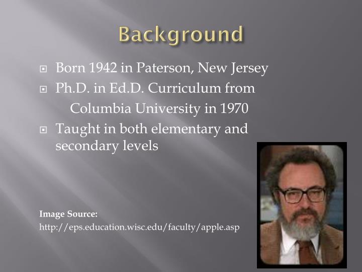 michael apple ideology and curriculum pdf