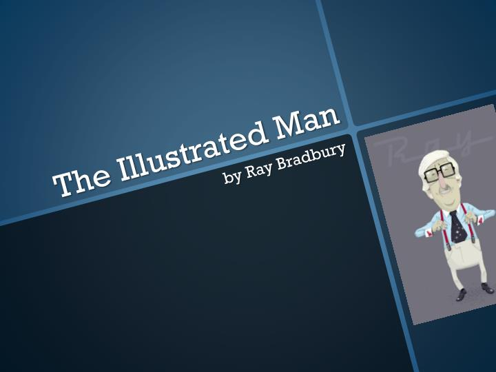 the illustrated man n.