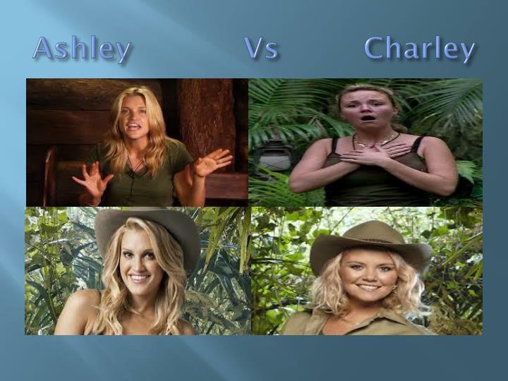 Ashley vs charley