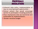 proposals regulations1