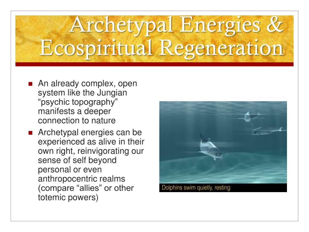 PPT - Ecospiritual Renewal & Aboriginal Songlines PowerPoint