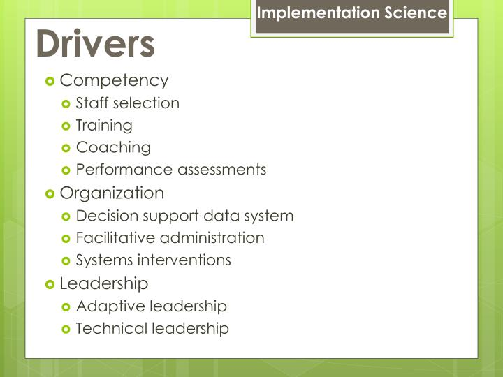 Implementation Science