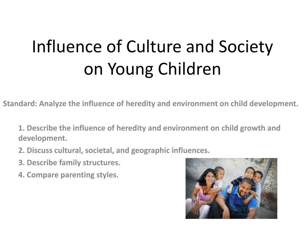 heredity child development