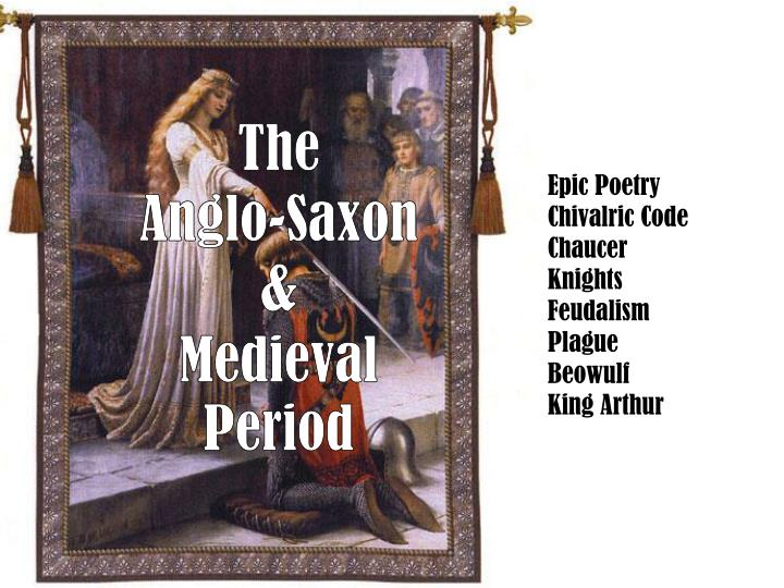 an analysis of the topic of the grendel in the anglo saxon epic poem Epic heroes, elevated language, and anglo-saxon values define the epic poem beowulf about anglo-saxon culture and its hero beowulf is an epic hero who portrays characteristics that idol a particular society.
