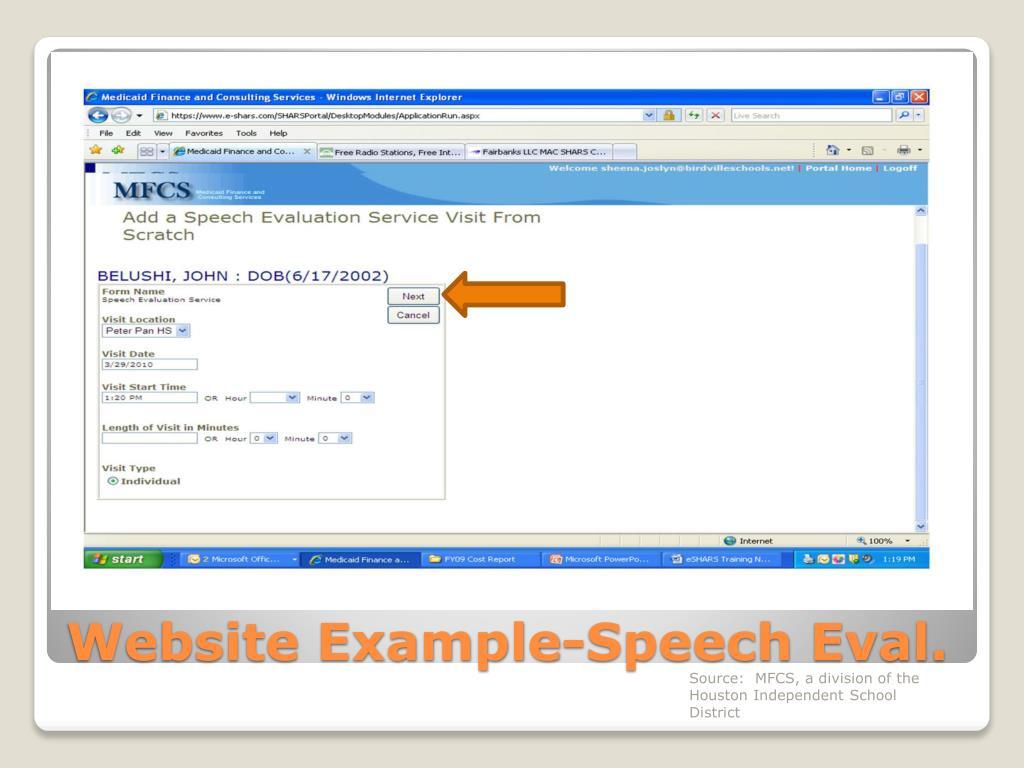 Ppt Eshars Training Powerpoint Presentation Free Download Id 2828823