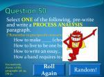 question 50