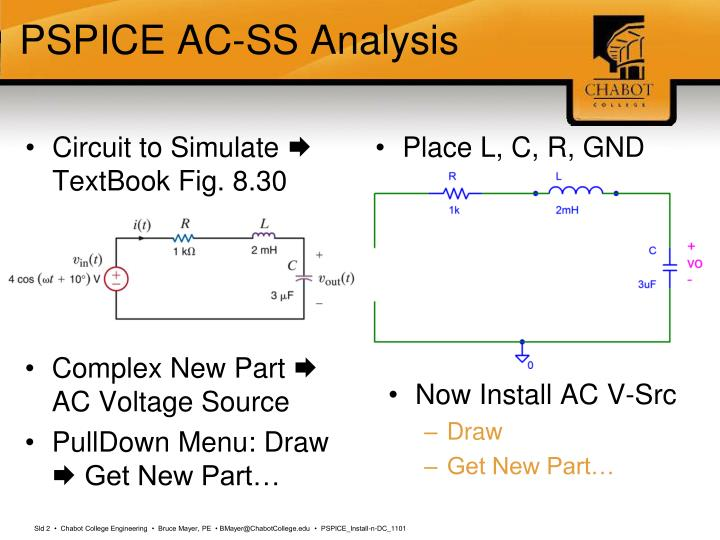 a report on the simulation of the circuit with matching networks 6 rf and microwave circuit design figure 4-2 input impedance showing the resonance frequency at m1 the input impedance of the series rlc resonant circuit is given by, c z in r j l j 1 where, = 2πf is the angular frequency in radian per second.