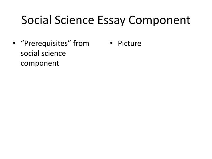 social sciense essay 150 science essay topic ideas updated on september 11, 2018 virginia kearney more virginia has been a university english instructor for over 20 years she specializes in helping people write essays faster and easier included in this article: 1 health topics list 2 government website links.