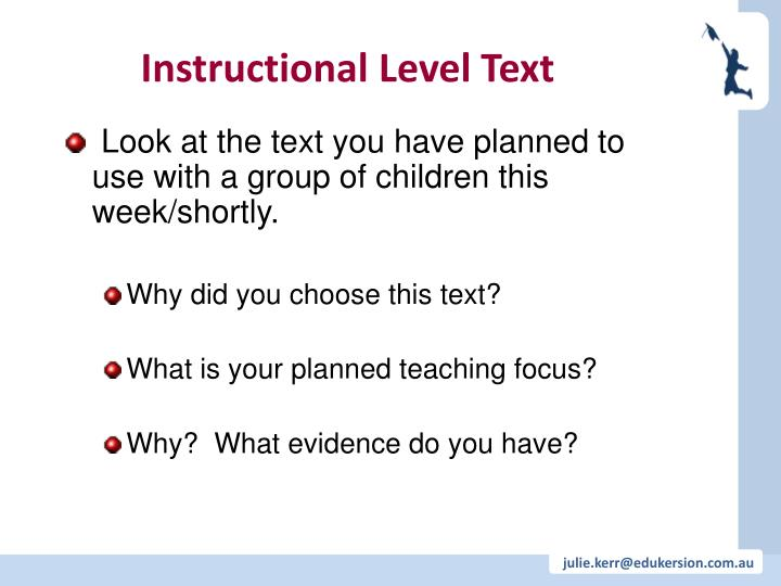Ppt Foundational Skills And Processes Of Comprehension In The