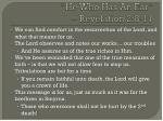 he who has an ear revelation 2 8 11