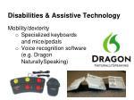 disabilities assistive technology2