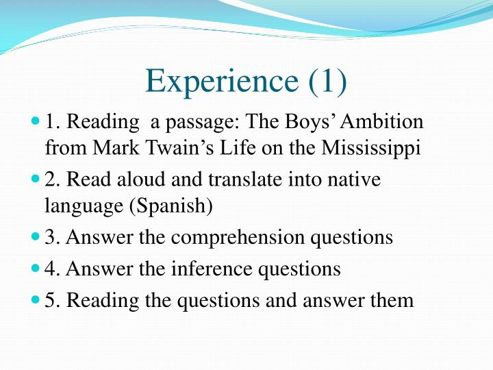 the boys ambition mark twain essay The boys' ambition by mark twain, george overlie (illustrator) starting at the boys' ambition has 0 available edition to buy at alibris.