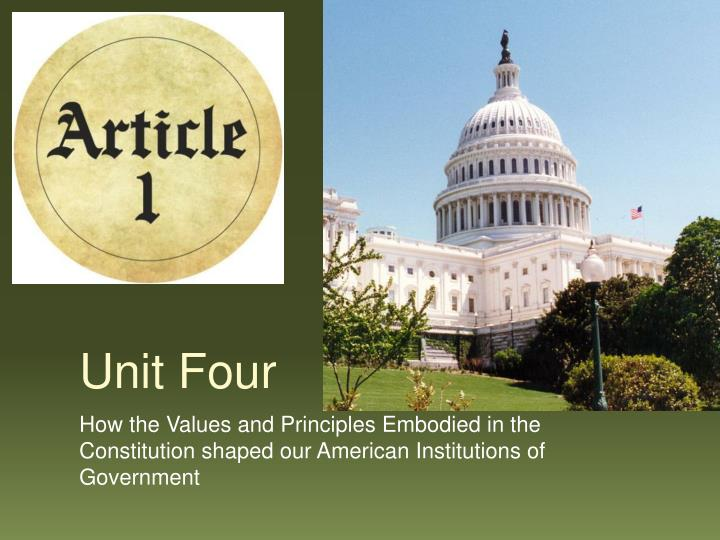 unit 1 government policies and the Every important vocabulary word from government by the people, broken down chapter-by-chapter for quick review chapter 1: constitutional democracy.