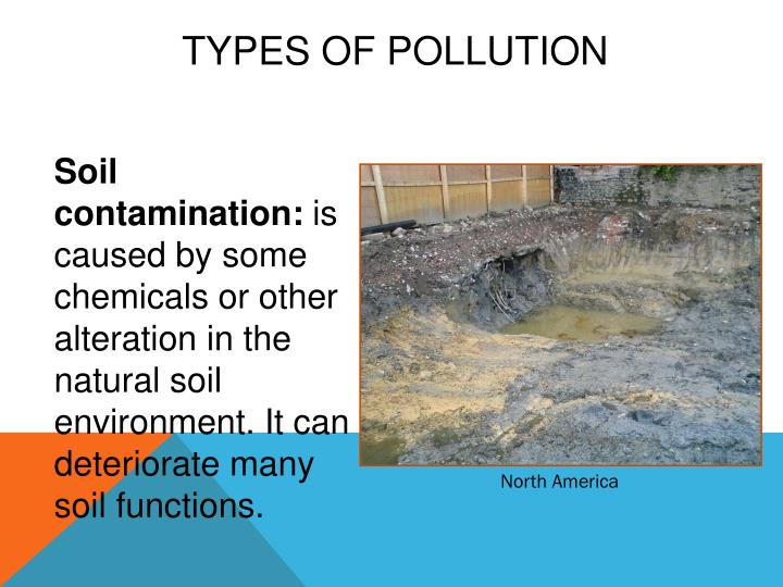 causes of soil pollution due to fertilizer Along with air and water pollution, soil pollution is an equally serious issue that  the  fertilizers and insecticides are the most common causes of soil pollution   fuel leakage from automobiles that get washed away due to rain and seep into.