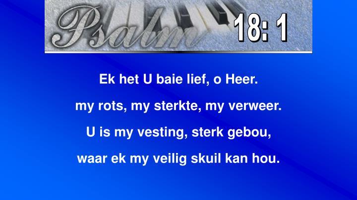 18: 1