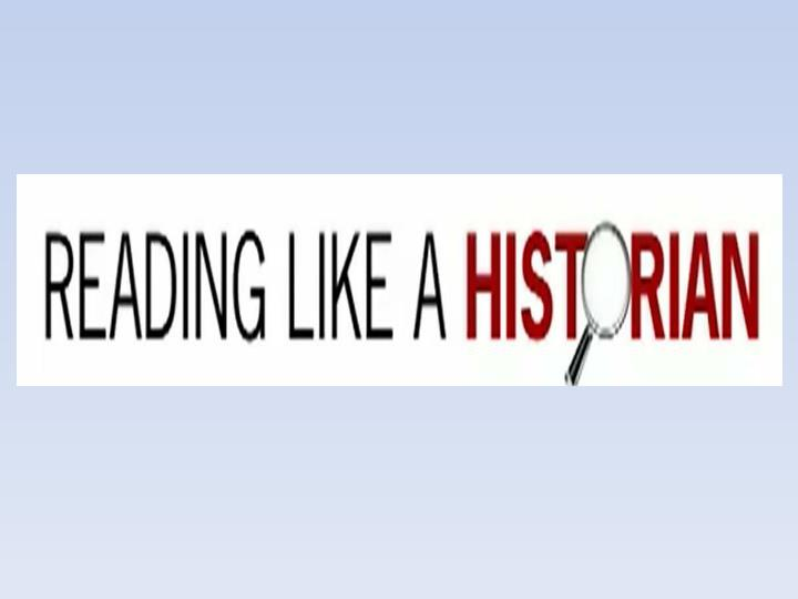 The common core and historical investigations reading history and the panama canal