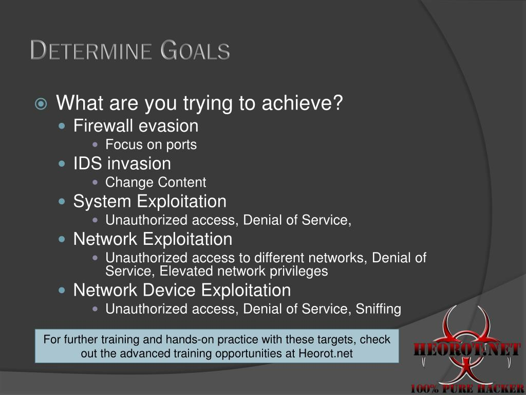 PPT - Module 3 Network Packet Crafting PowerPoint Presentation - ID