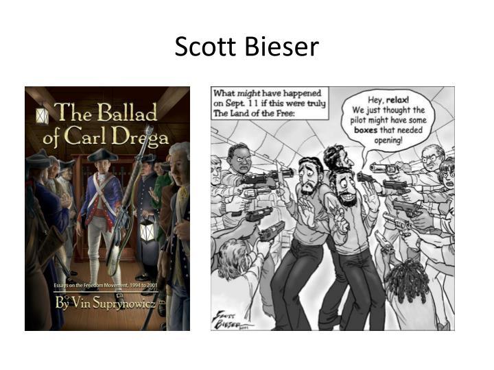 Scott bieser