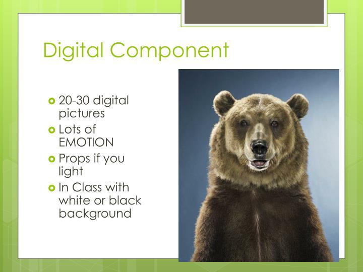 Digital Component