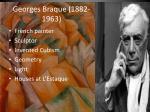 georges braque 1882 1963
