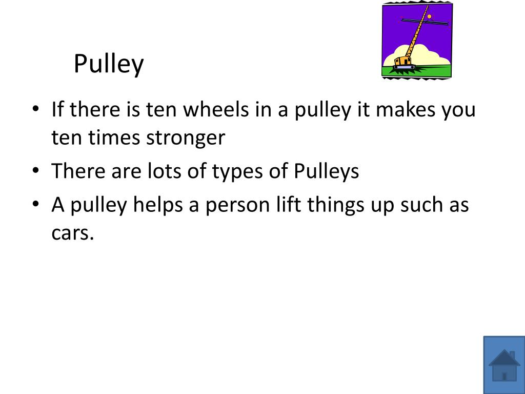PPT - Simple Machines PowerPoint Presentation - ID:2849115