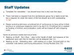 staff updates1