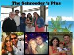 the schroeder s plus