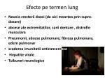 efecte pe termen lung1