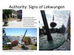 authority signs of lekwungen1