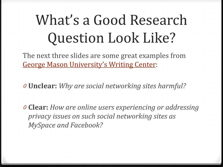ppt research questions powerpoint presentation id 2850913