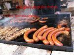 hungary popular foods