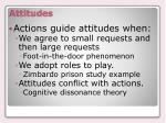 attitudes1