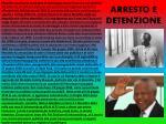 arresto e detenzione